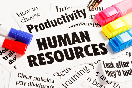 HR Productivity