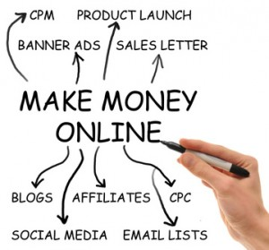 Make-Money-Online-Website