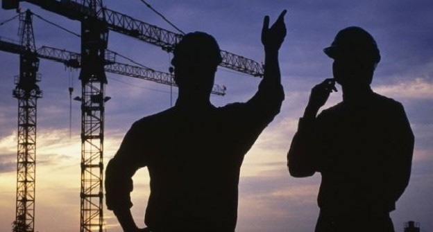 Building a Construction Company – Startup Checklist